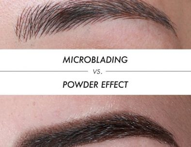 Microblading/Ombre